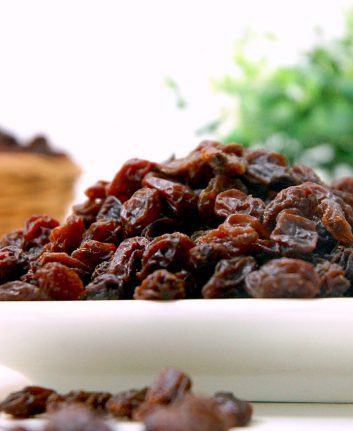 Raisins secs (c) forwimuwi73 CC0 Pixabay