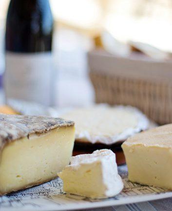 Restes de fromages (c) jill111 CC0 Pixabay