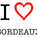 I love Bordeaux
