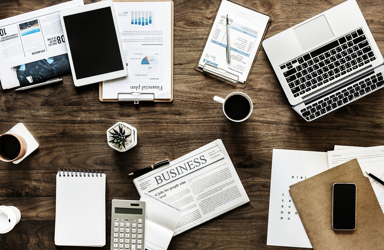 Crise de la presse ©Rawpixel Licence CC0 Pixabay