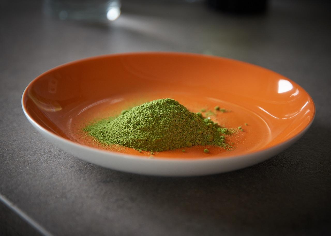 Poudre de Moringa (c) gesundesleben CC0 pixabay