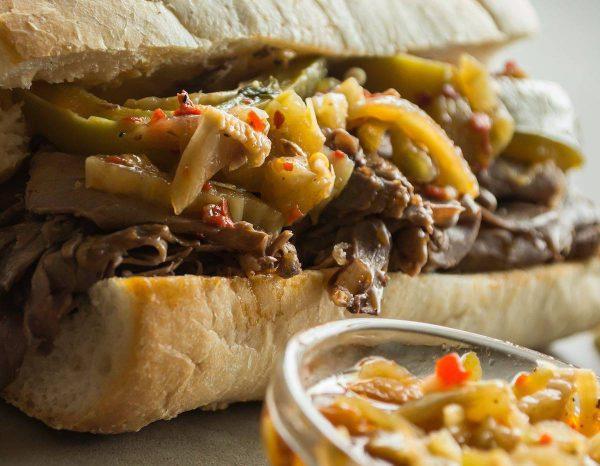 Al's Italien Beef Chicago