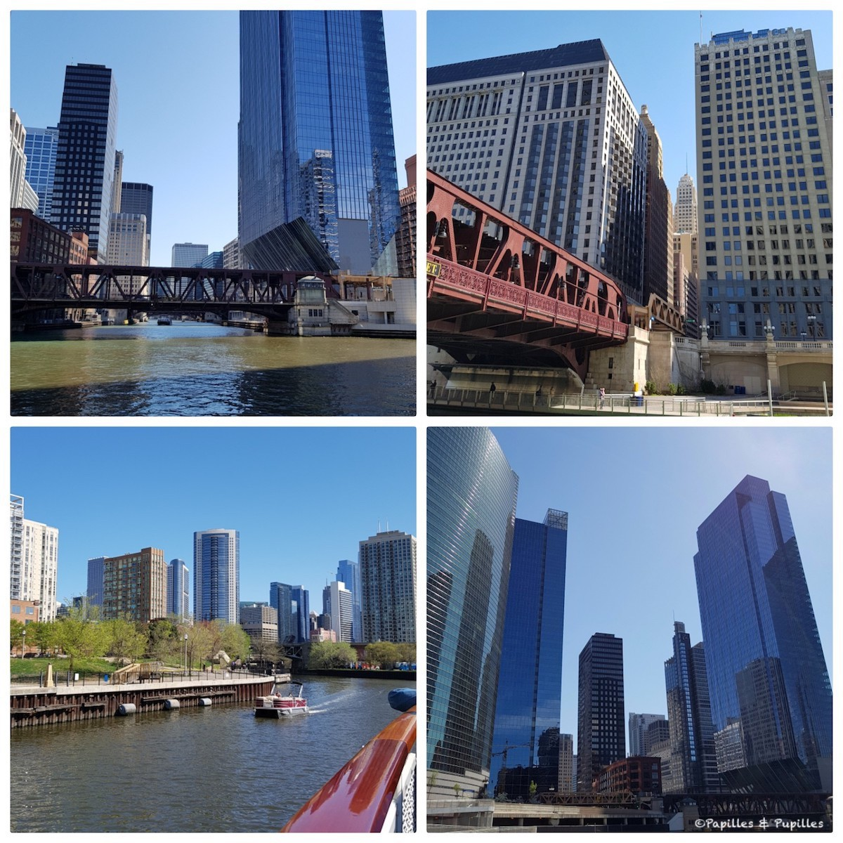 Chicago architectural Tour