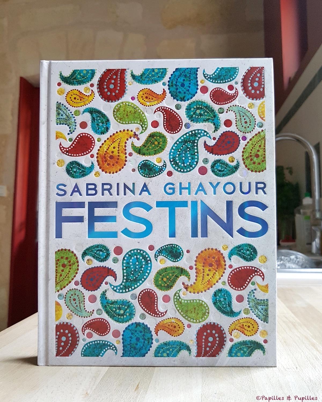 Festins- Sabrina Ghayour