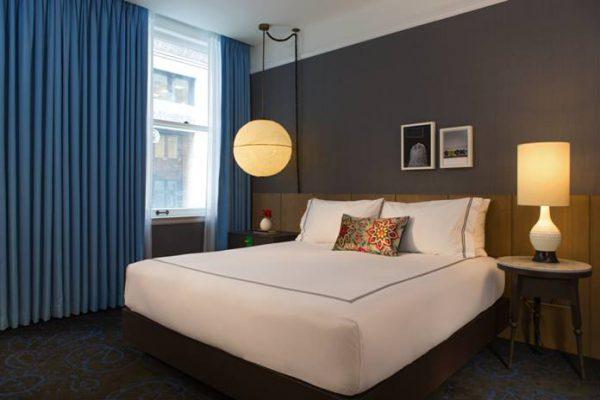 Kimpton Gray Hotel - Chambre