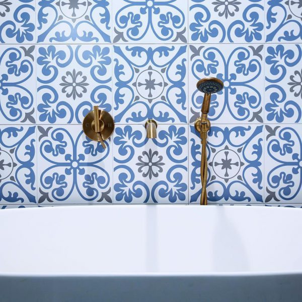 Kimpton Gray Hotel - Salle de bain