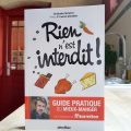 Rien n'est interdit - Christophe Duhamel