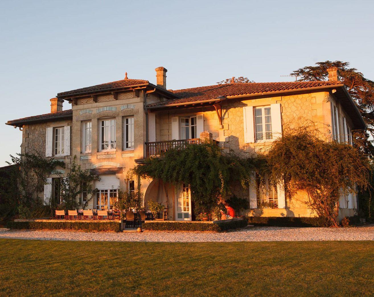 Château Carsin