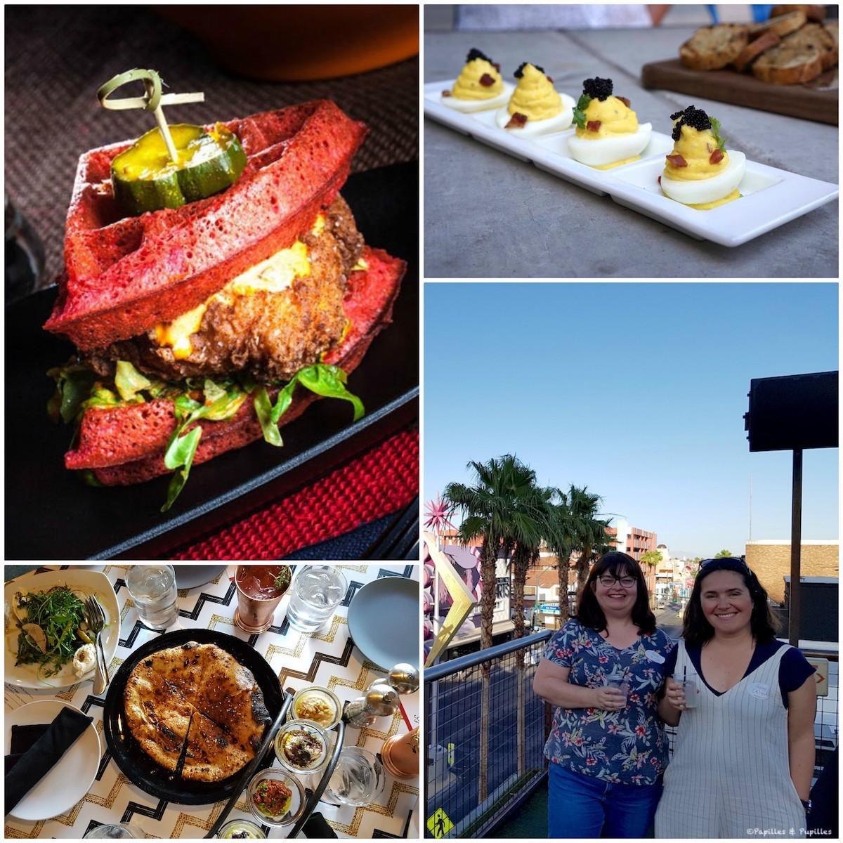 Foodie Tour Las Vegas