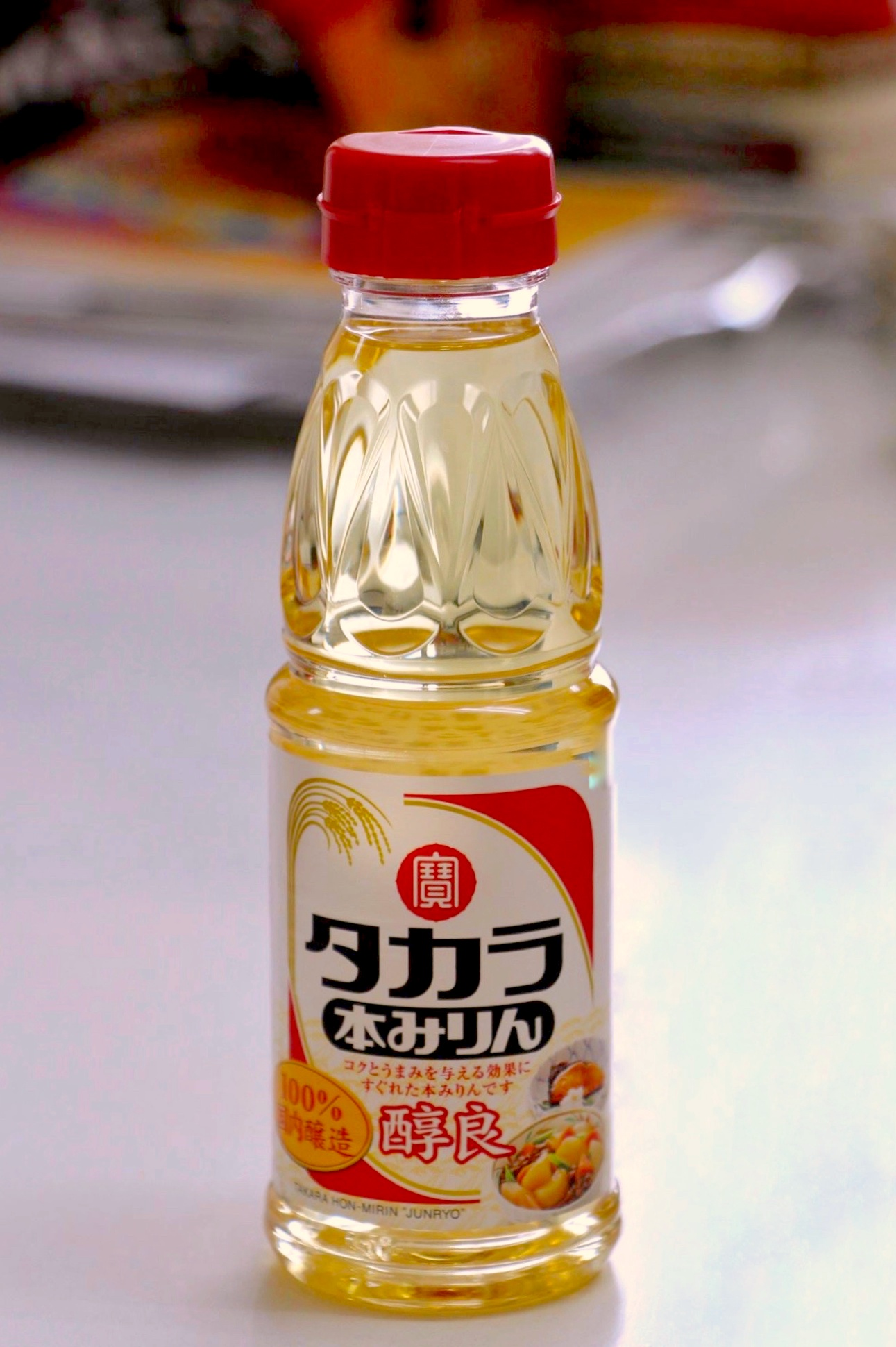 Mirin ©Yuji Ito Cuisine japonaise
