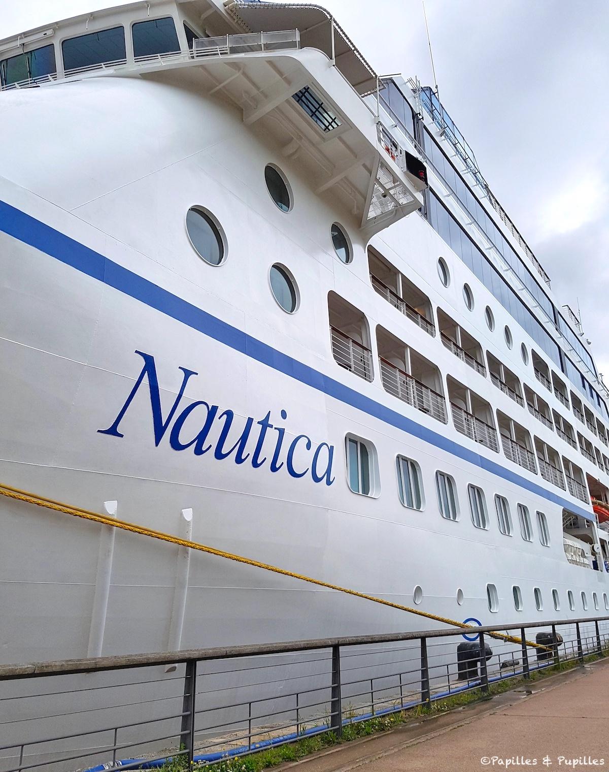Nautica - Oceania Cruises