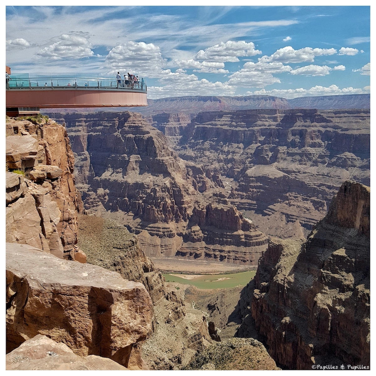 Sky Deck - Grand Canyon
