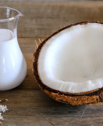 Crème de coco ©PICKY jung shutterstock