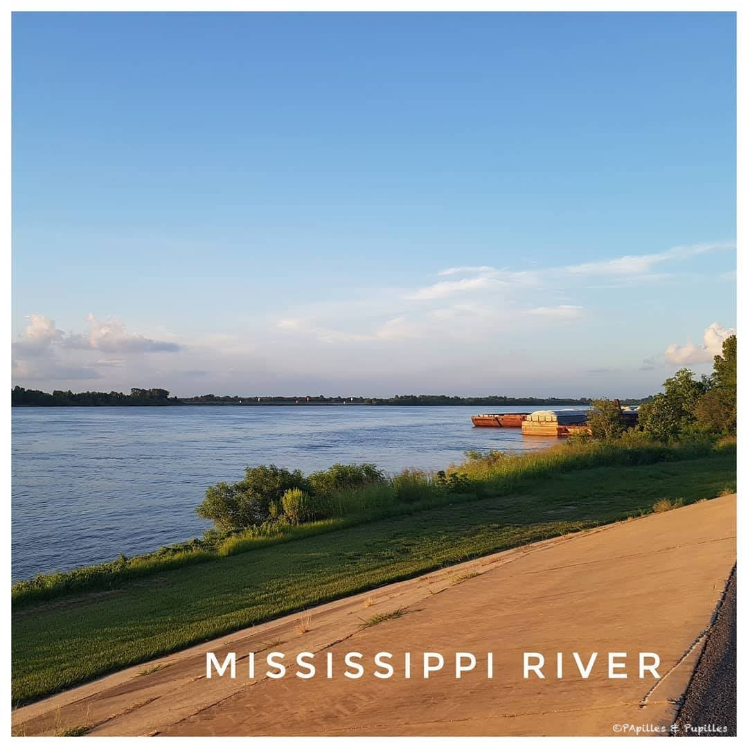 Mississsippi river