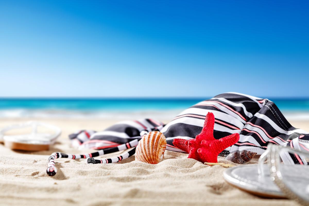 Vacances ©S_Phot shutterstock