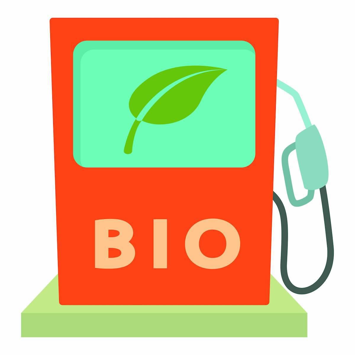 Bio ethanol ©Rvector shutterstock