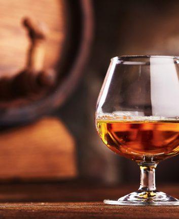 Cognac ©Vania Zhukevych shutterstock