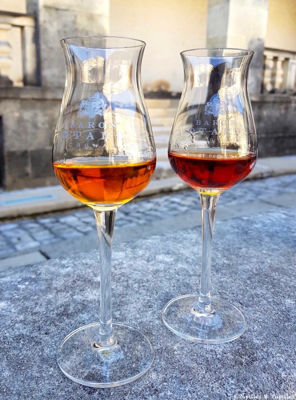 Cognac - Baron Otard