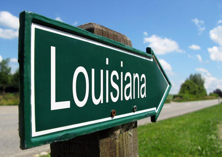 Louisiane © Pincasso shutterstock