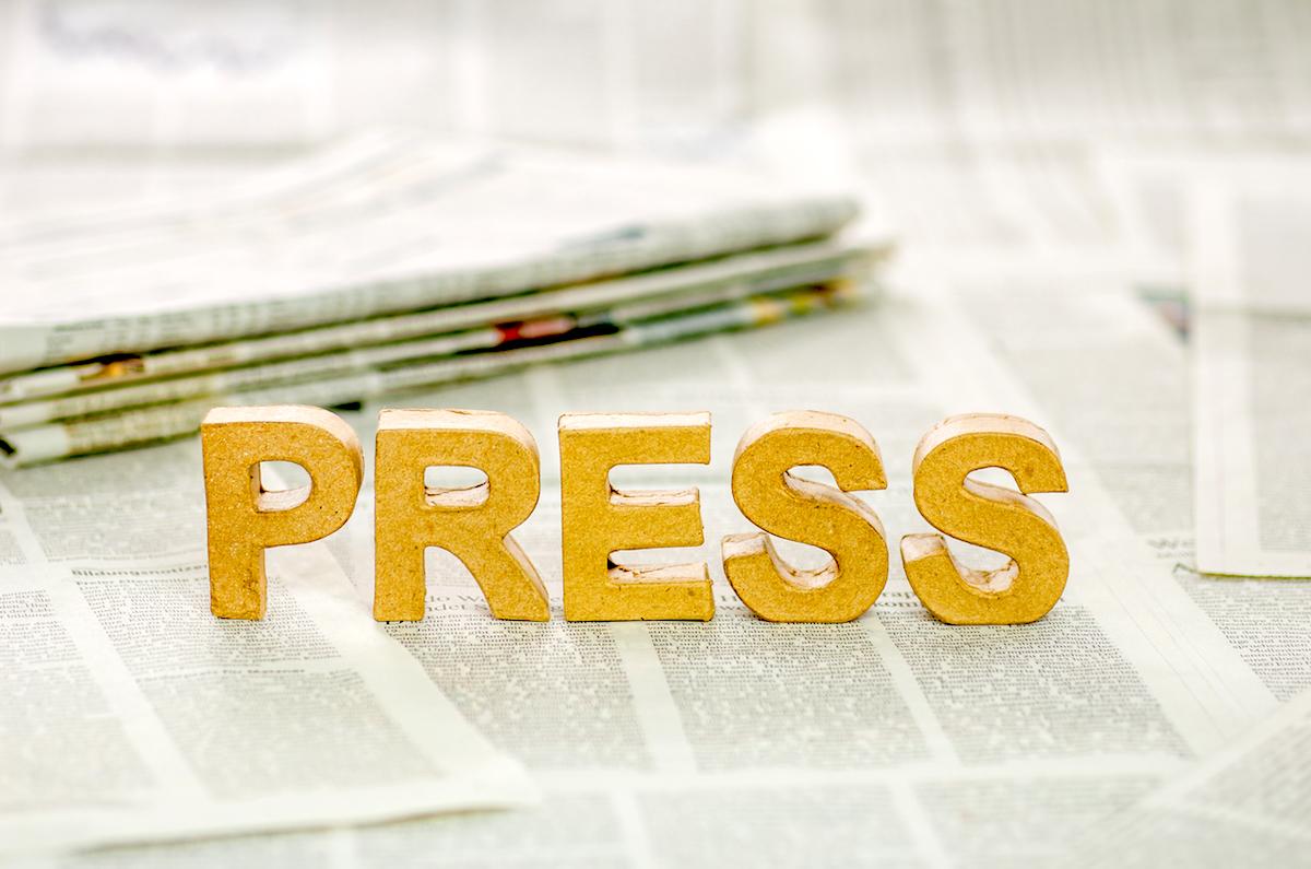 Revue de presse ©Zerbor shutterstock