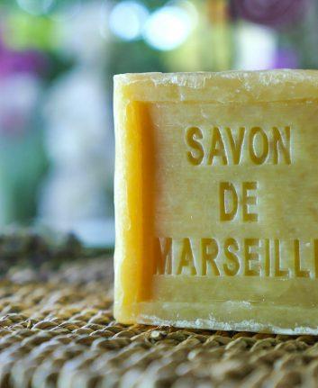 Savon de Marseille ©Portfolio de shutterstock