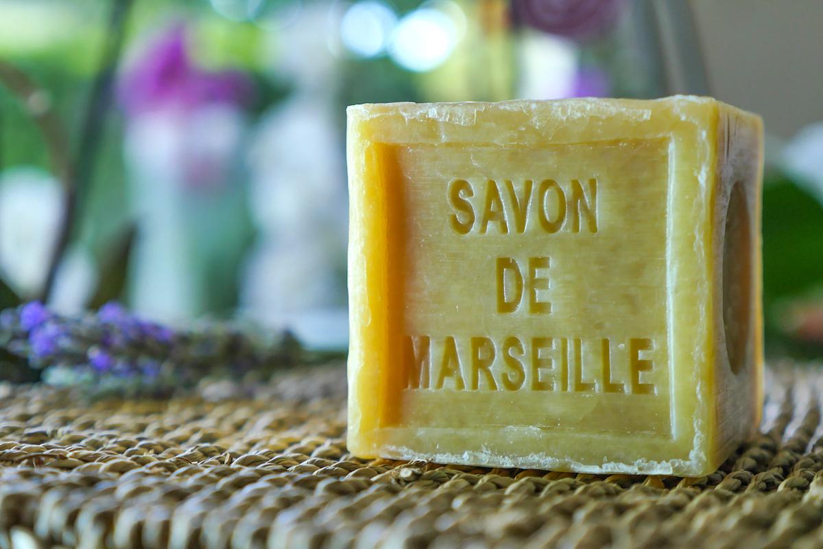 Drap De Bain Savon De Marseille comment faire sa lessive maison