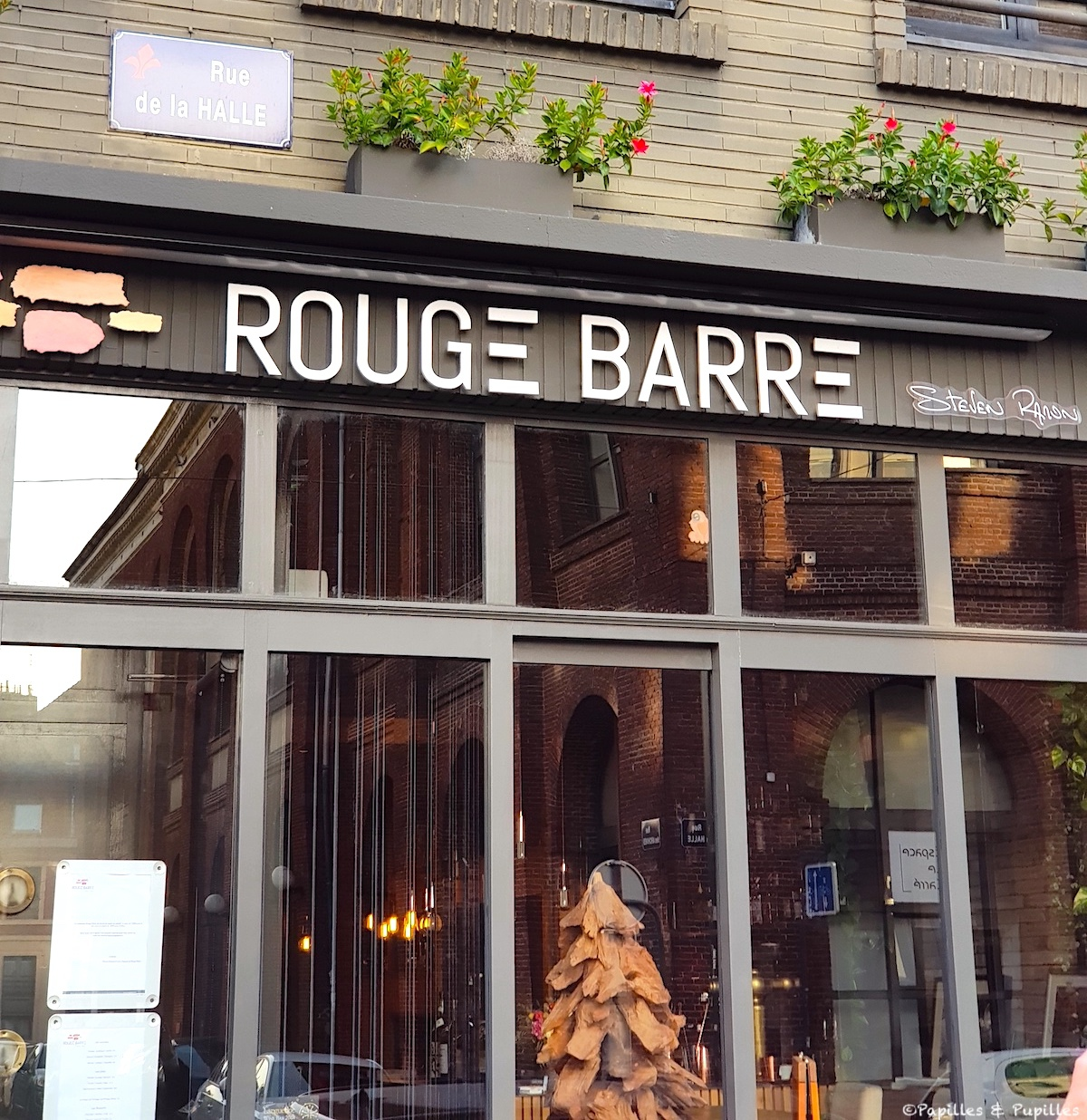 Rouge Barre