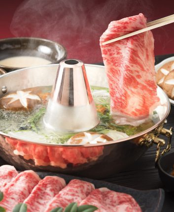 Shabu Shabu, la fondue japonaise ©gori910 shutterstock