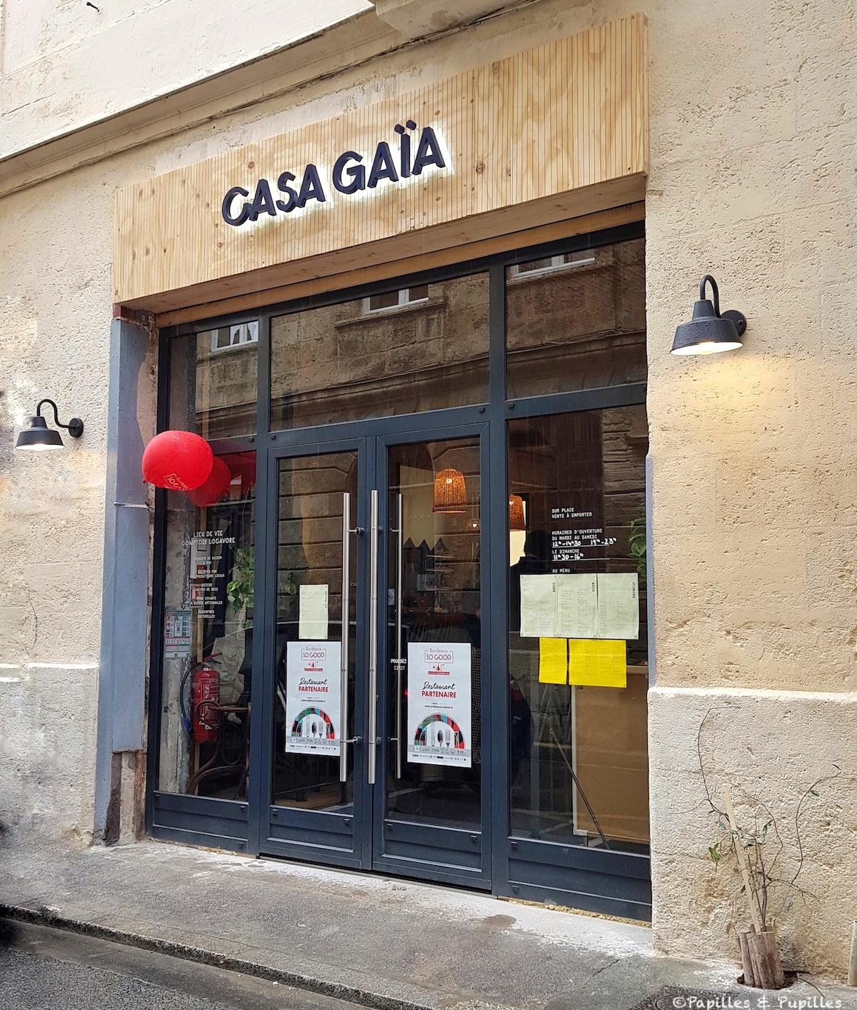 Casa Gaïa - Bordeaux