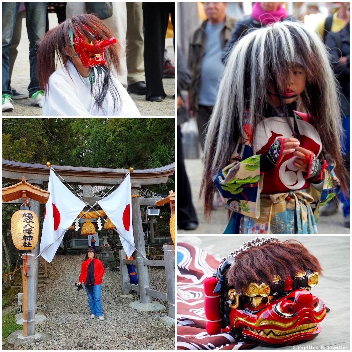 Folklore - festival de Doburoku