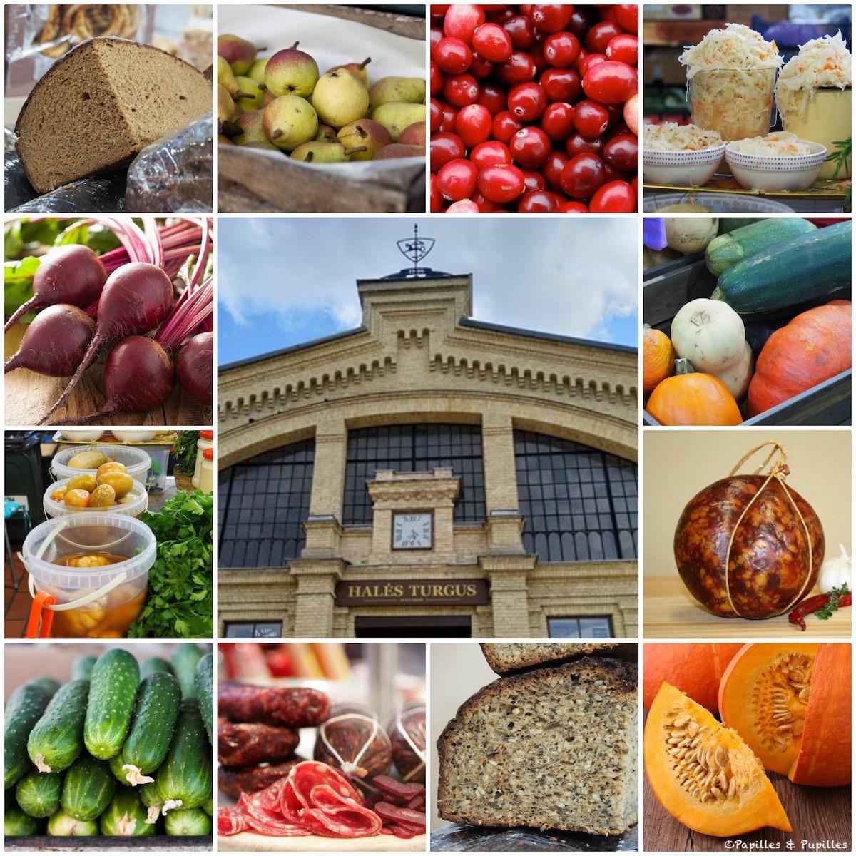 Hales Market - Vilnius