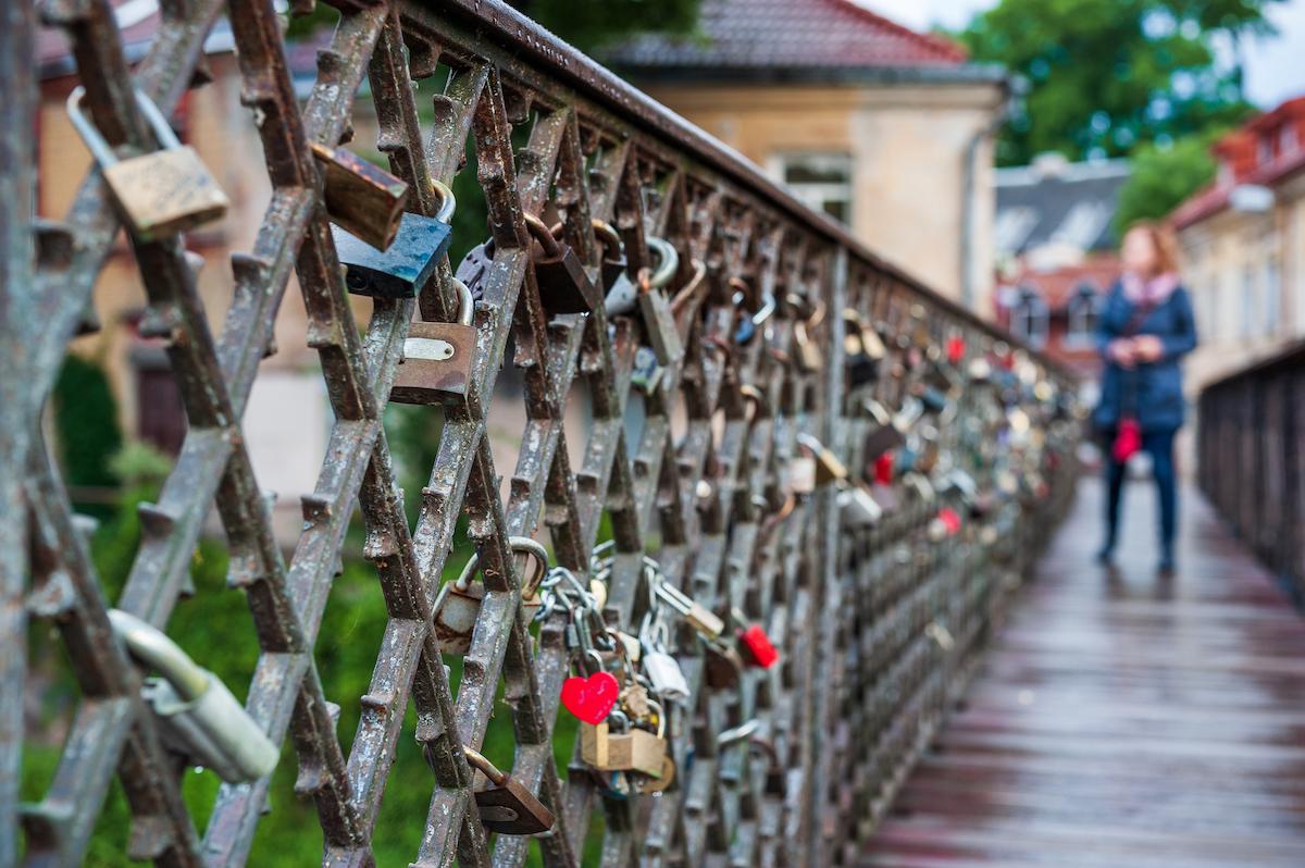 Uzupis Vilnius © photosound shutterstock