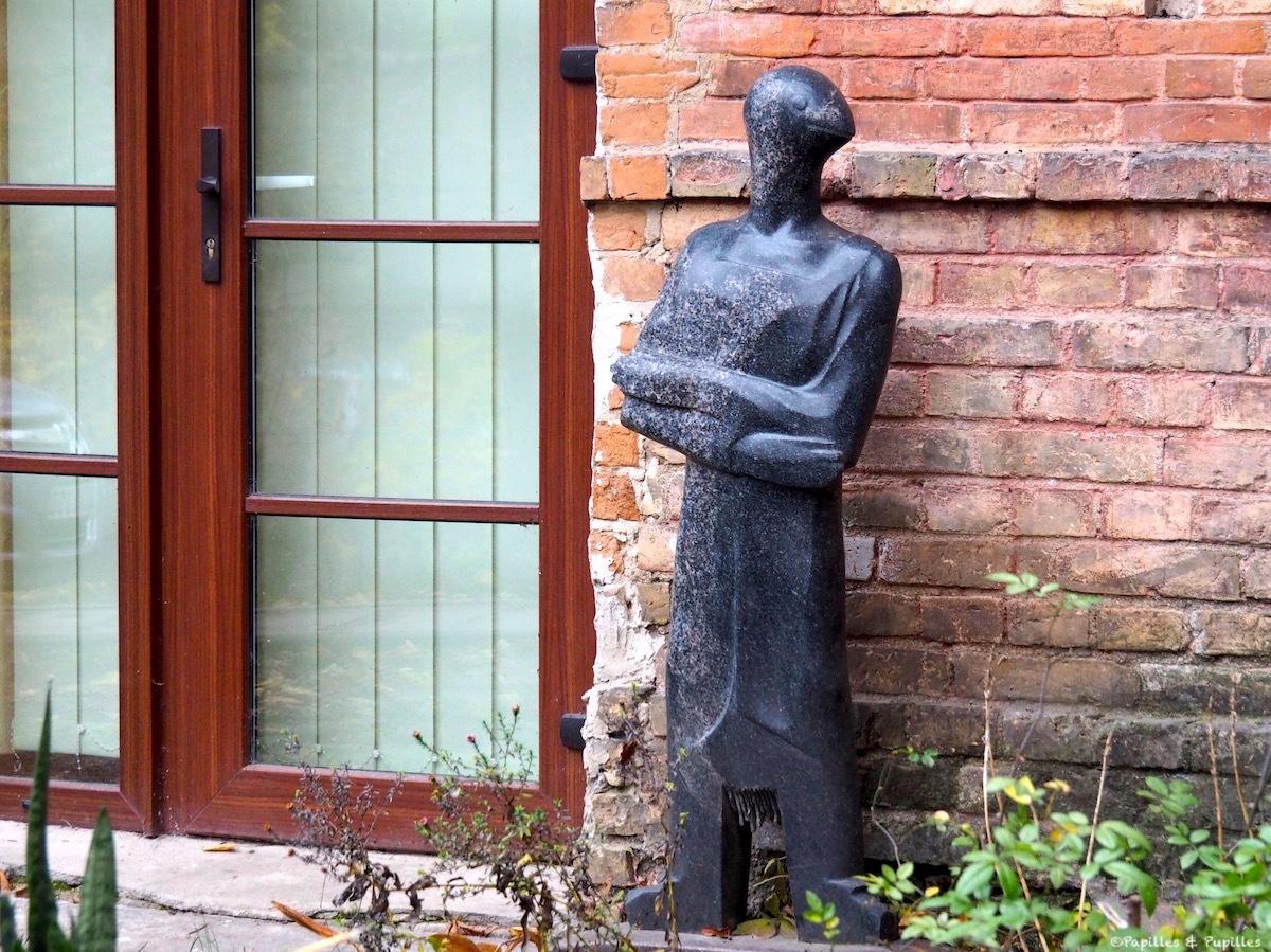 Statue - Uzupis