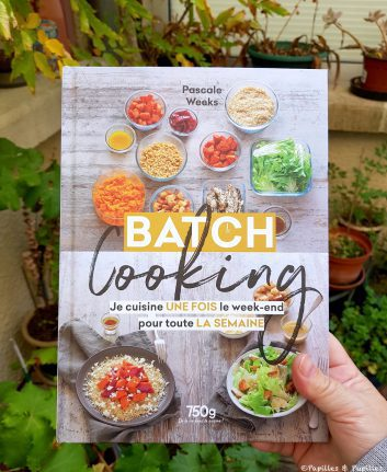 Batch Cooking - Pascale Weeks