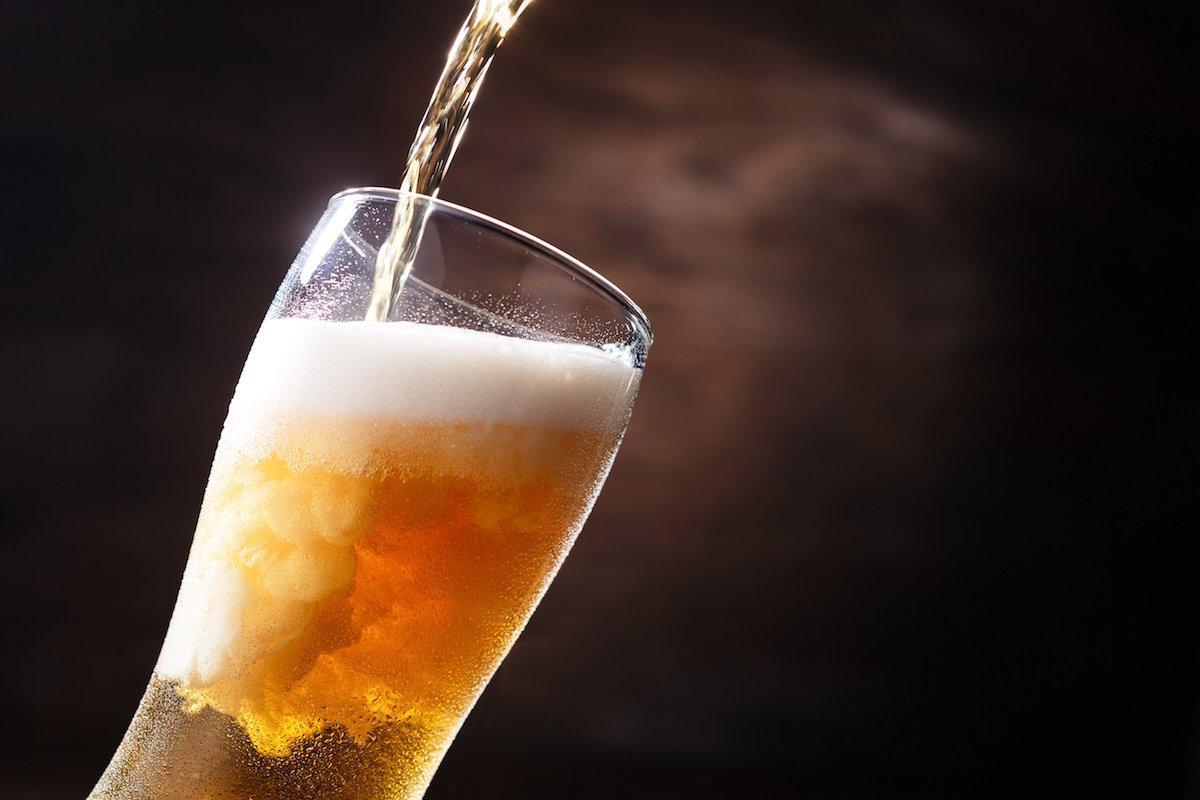Bière ©NaturalBox shutterstock