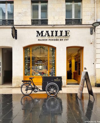 Boutique Maille Bordeaux