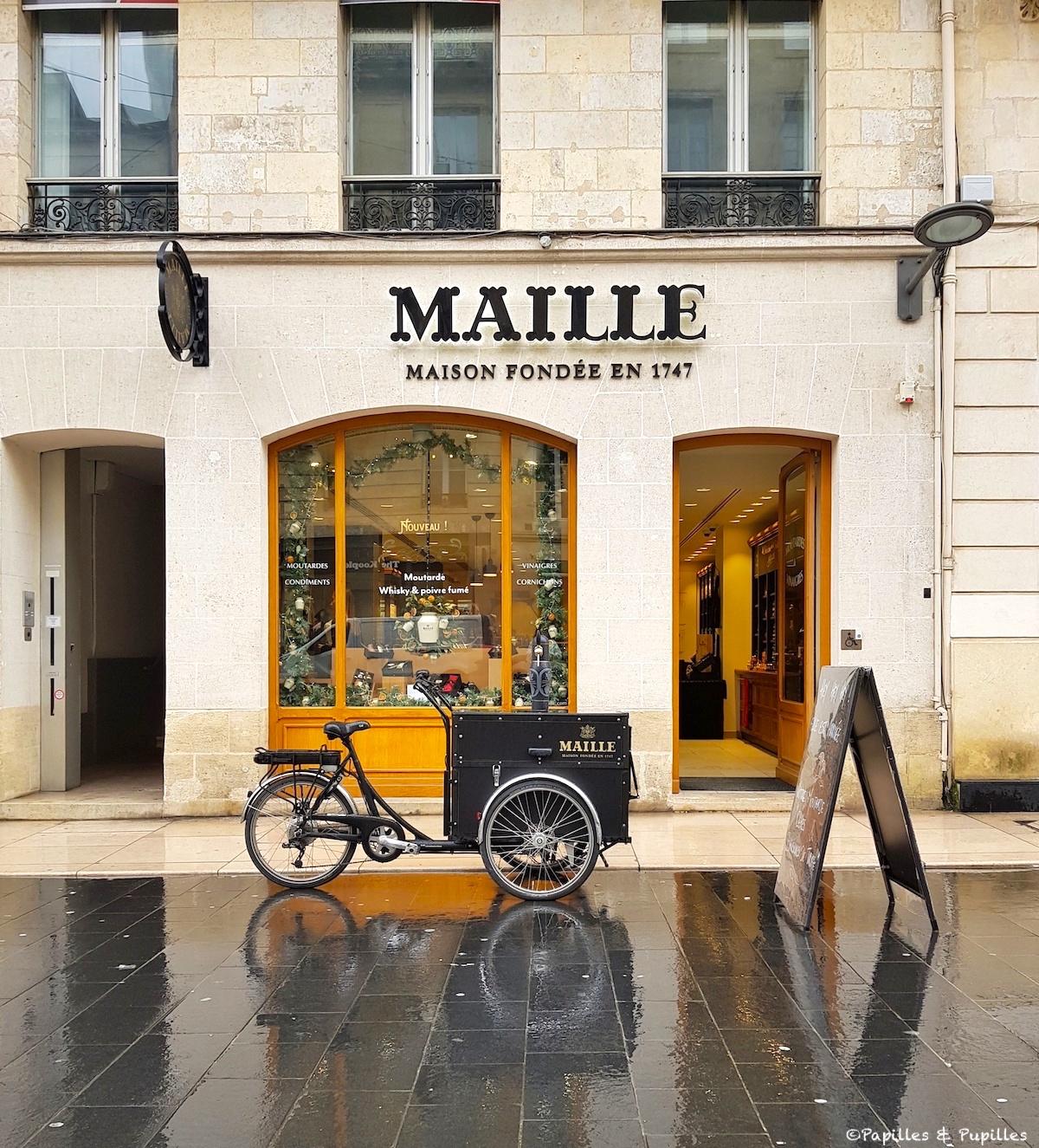 Boutique Maille Bordeaux
