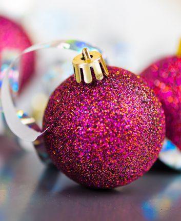 Joyeux Noël ©Valeri Potapova shutterstock