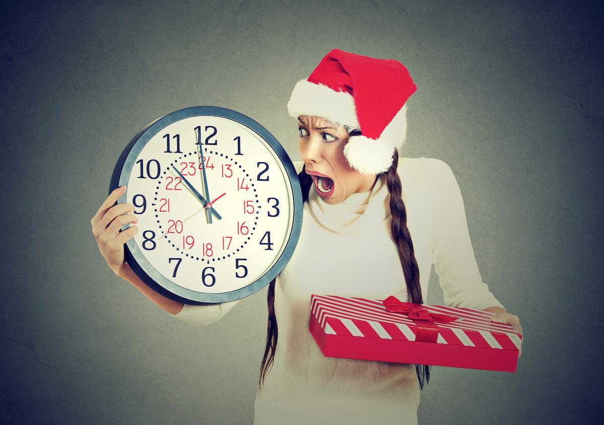 Noël ©pathdoc shutterstock