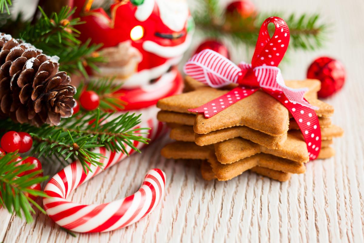 Petits paquets de biscuits ©sarsmis shutterstock