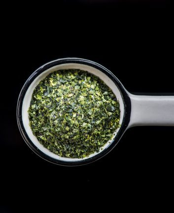 Aonori - poudre d'algues ©De marcin jucha shutterstock