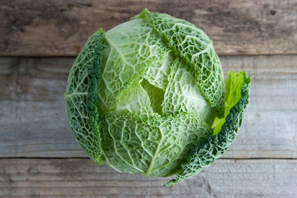 Comment blanchir un chou vert - Comment cuisiner un choux vert ...