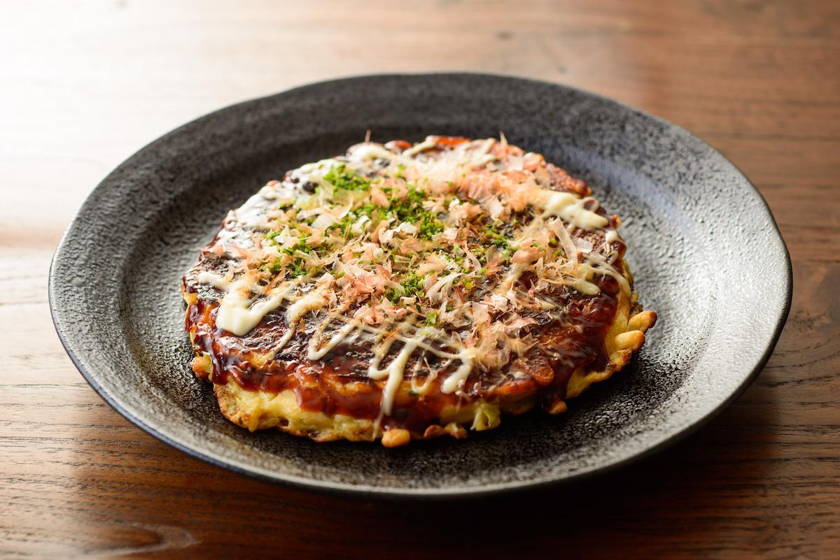 Okonomiyaki © K321 shutterstock