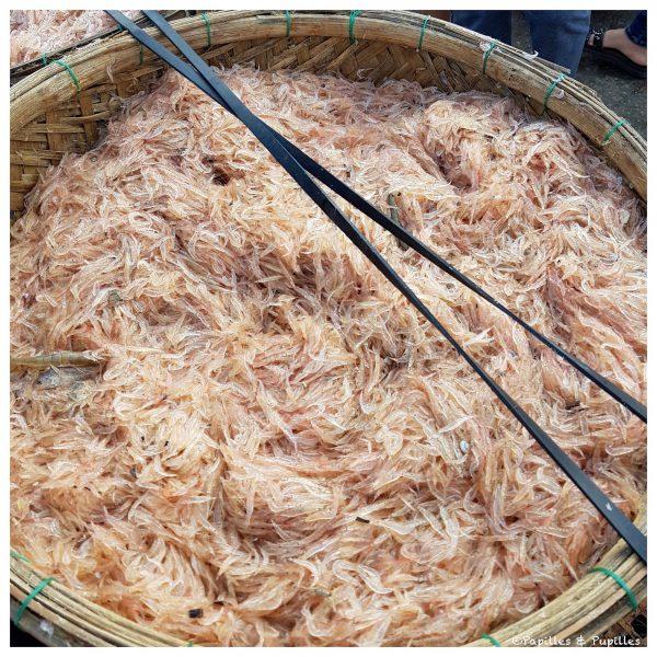 Crevettes Vietnam