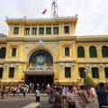 Poste - Saigon
