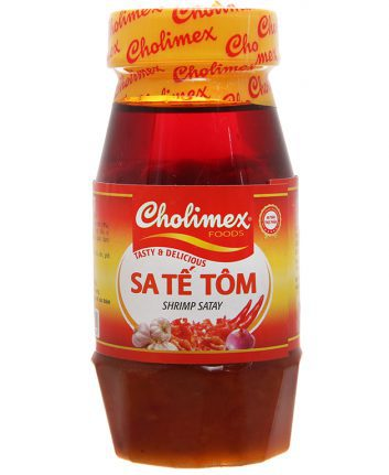 Sauce Sa te tom Cholimex