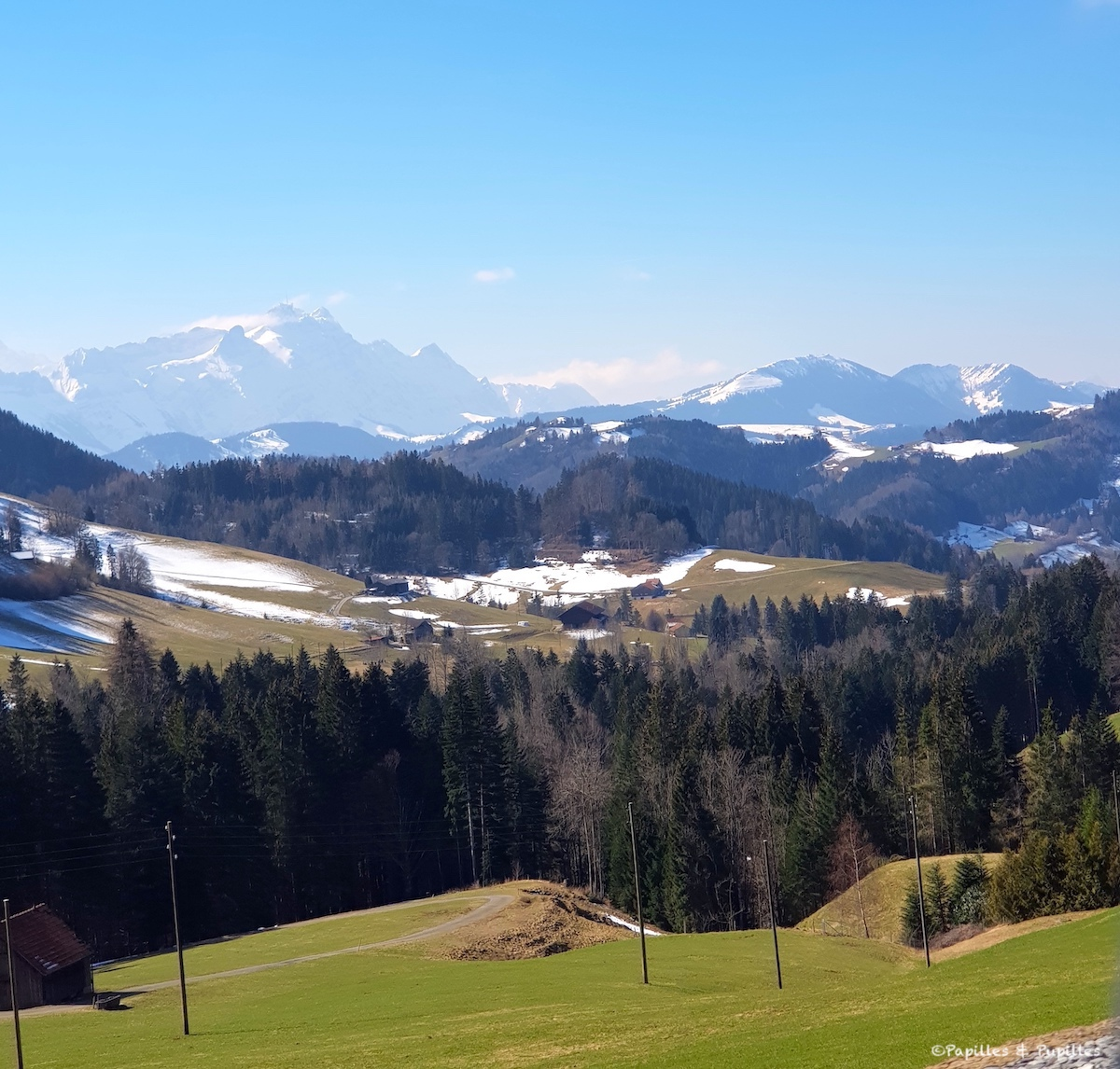 Appenzell Suisse