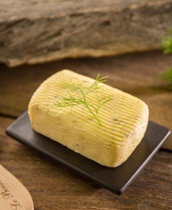 Beurre au fenouil