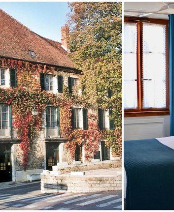 Hôtel des Messageries - Arbois