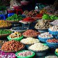 Marché Vietnam ©e Melinda Nagy shutterstock